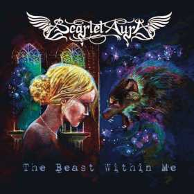 SCARLET AURA - THE BEAST WITHIN ME