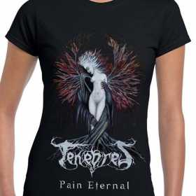 TENEBRES - PAIN ETERNAL (girlie)