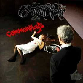FATAL CLICHE - COMMONPLAYS