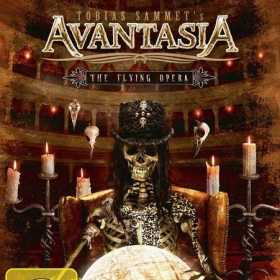 AVANTASIA - THE FLYING OPERA