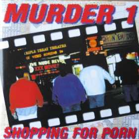 MURDER 1 - SHOPPING FOR PORN