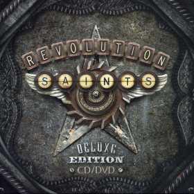 REVOLUTIONS SAINTS - REVOLUTIONS SAINTS