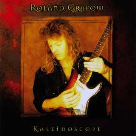 ROLAND GRAPOW - KALEIDOSKOPE
