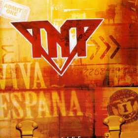 TNT - LIVE IN MADRID