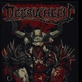 DEBAUCHERY - KINGS OF CARNAGE