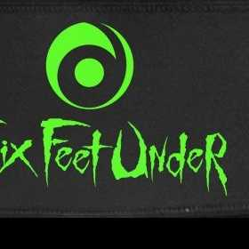 SIX FEET UNDER - LOGO
