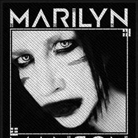 MARILYN MANSON - VILLAIN