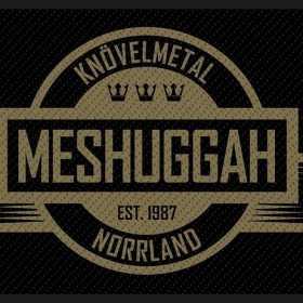 MESHUGGAH - CREST