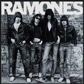 RAMONES - RAMONES '76