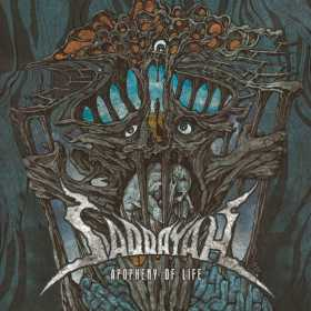 SADDAYAH - APOPHENY OF LIFE
