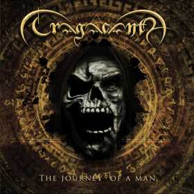 TRAGACANTH - THE JOURNEY OF A MAN