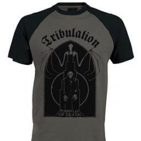 TRIBULATION - FORMULAS OF DEATH