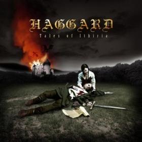 HAGGARD - TALES OF ITHIRIA