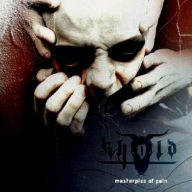 KHOLD - MASTERPISS OF PAIN