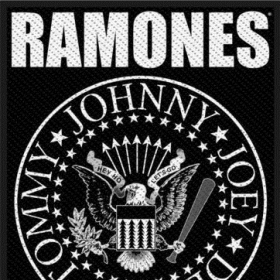 RAMONES - CLASSIC SEAL