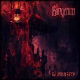 RANCORUM - THE VERMIN SHRINE