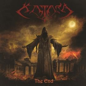 KATARA - THE END