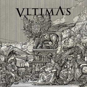 VLTIMAS - SOMETHING WICKED MARCHES ON