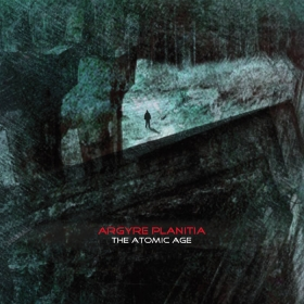 ARGYRE PLANITIA - THE ATOMIC AGE