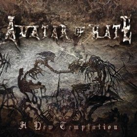 AVATAR OF HATE - A NEW TEMPTATION