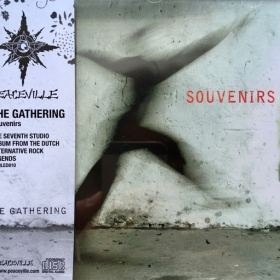 THE GATHERING - SOUVENIRS