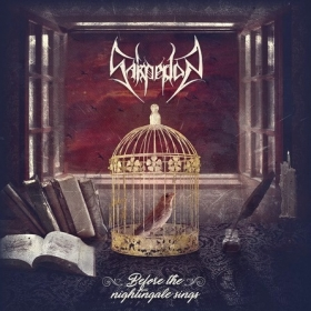 SARPEDON - BEFORE THE NIGHTINGALE SINGS