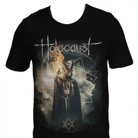 HOLOCAUST - ELDER GODS