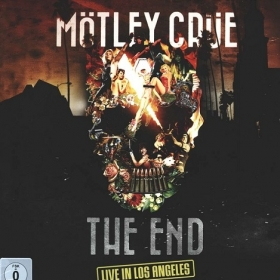 MOTLEY CRUE - THE END - LIVE IN LOS ANGELES