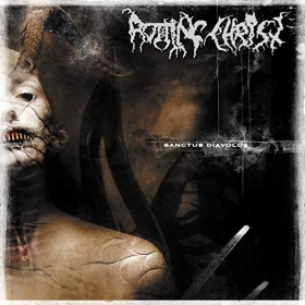 ROTTING CHRIST - SANCTUS DIAVOLOS