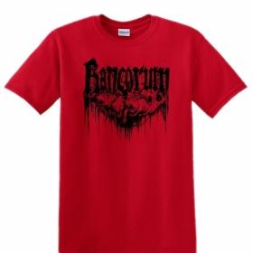 RANCORUM - WALLACHIAN CHASMIC DEATH METAL