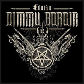 DIMMU BORGIR - EONIAN (patch)