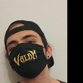VALAK (masca protectie)