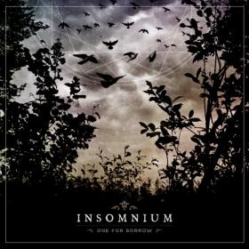 INSOMNIUM - ONE FOR SORROW