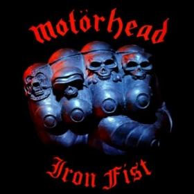 MOTORHEAD - IRON FIST
