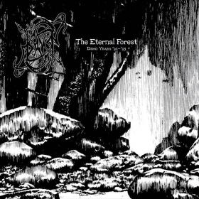 DAWN - THE ETERNAL FOREST - DEMO YEARS 91-93