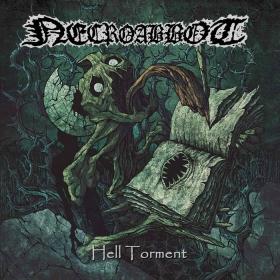 NECROABBOT - HELL TORMENT
