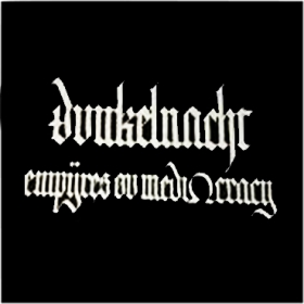DUNKELNACHT - EMPIRES OF MEDIOCRACY