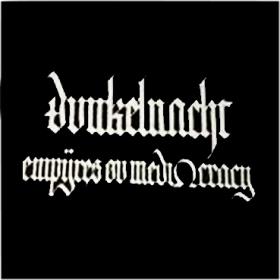 DUNKELNACHT - EMPIRES OF MEDIOCRACY