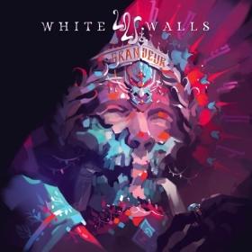WHITE WALLS - GRADEUR