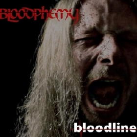 BLOODPHEMY - BLOODLINE