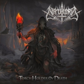 NATHORG - TORCH HOLDER OV DEATH