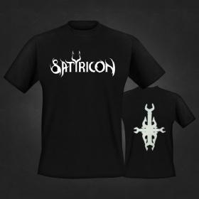 SATYRICON - LOGO