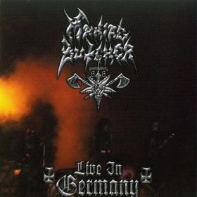MANIAC BUTCHER - LIVE IN GERMANY