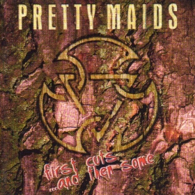 PRETTY MAIDS - FIRST CUTS... AND THEN SOME