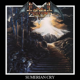 TIAMAT - SUMMERIAN CRY
