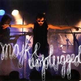 MAJKE - UNPLUGGED