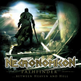 NECRONOMICON - PATHFINDER BETWEEN HEAVEN AND HELL
