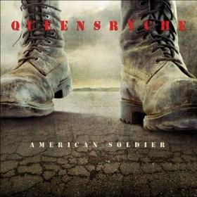QUEENSRYCHE - AMERICAN SOLDER