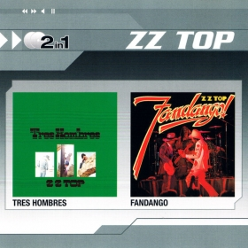 ZZ TOP - TRES HOMBRES/FANDANGO