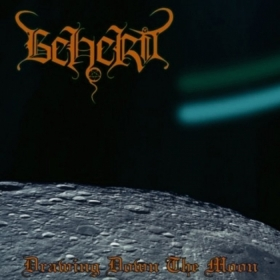 BEHERIT - DROWNING DOWN THE MOON
